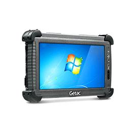 Getac E110军用加固平板电脑_神基三防平板电脑E110