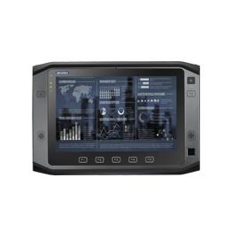 研华10寸大容量电池工业加固三防平板电脑PWS-872