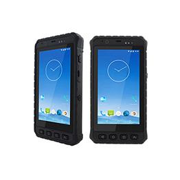 5寸RFID手持机P50R_安卓7.0系统PDA手持终端