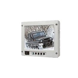 6.5寸加固型显示器_三防液晶显示器RM1061