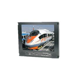 14寸加固型显示器_高清led加固显示器RM1141
