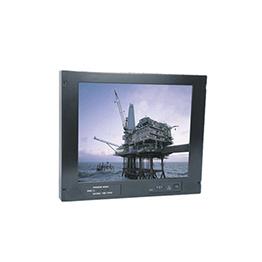19寸军工加固显示器_宽温防水液晶加固显示器RM1191