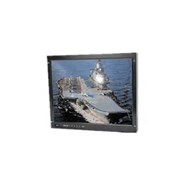 21寸军用加固液晶显示器_军用多功能显示器RM1211