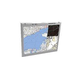 21寸加固液晶显示器_宽屏加固显示器RM1212