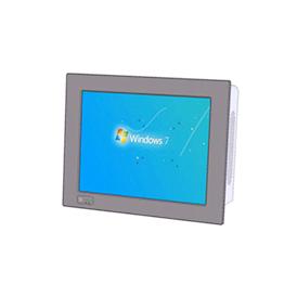 15寸IP64防护加固触摸一体机_加固型工控一体机APC1502