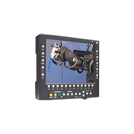 15寸加固一体机APC2151_IP67防护等级一体机
